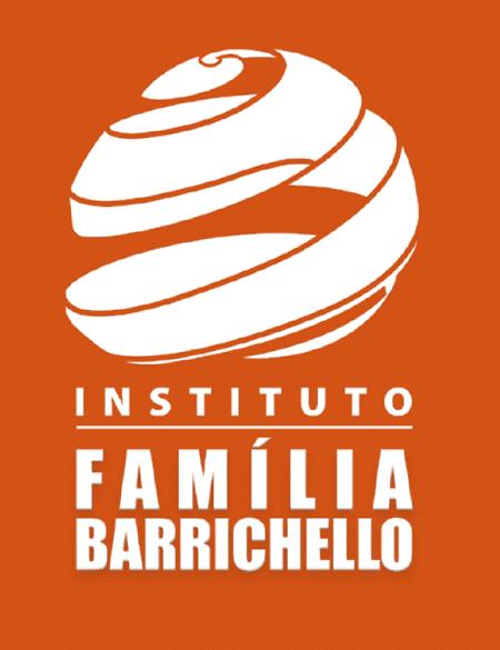Logo Barrichello Rodapé