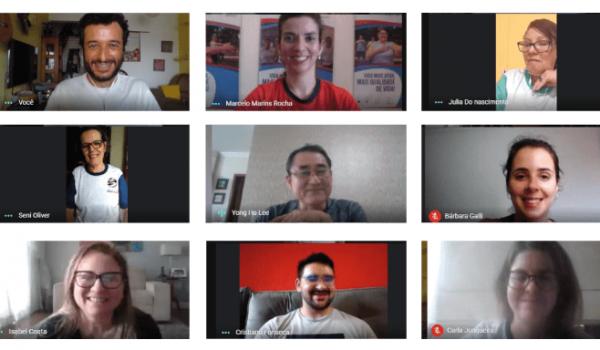 Parcerias que promovem engajamento e reflexão sobre contexto social