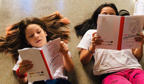 Dia da Infância: uma data para refletir, agir e proteger os direitos das crianças