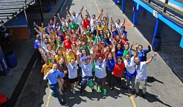 Instituto Família Barrichello comemora 15 anos de trabalho e transformação